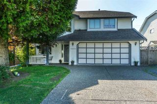 Main Photo: 11673 232A Street in Maple Ridge: Cottonwood MR House for sale : MLS®# R2269097