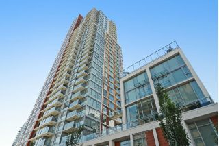 Main Photo: 1609 1351 CONTINENTAL Street in Vancouver: Downtown VW Condo for sale (Vancouver West)  : MLS®# R2274743