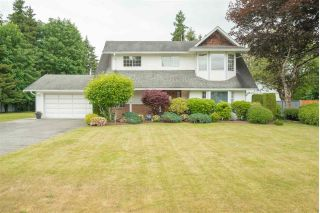 Main Photo: 5690 245A Street in Langley: Salmon River House for sale : MLS®# R2278089