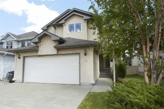 Main Photo: 16 Foxhaven Crescent: Sherwood Park House for sale : MLS®# E4120063