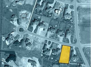 Main Photo: 83 Pinnacle Terrace: Rural Sturgeon County Rural Land/Vacant Lot for sale : MLS®# E4122844