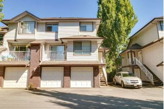 "Main Photo: 9 2450 LOBB Avenue in Port Coquitlam: Mary Hill Townhouse for sale in ""SOUTHSIDE ESTATES"" : MLS®# R2296134"