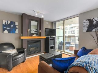 "Main Photo: 507 989 RICHARDS Street in Vancouver: Downtown VW Condo for sale in ""MONDRIAN"" (Vancouver West)  : MLS®# R2297925"