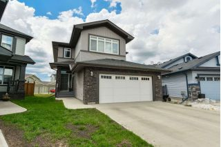 Main Photo: 17836 75 Street in Edmonton: Zone 28 House for sale : MLS®# E4130060