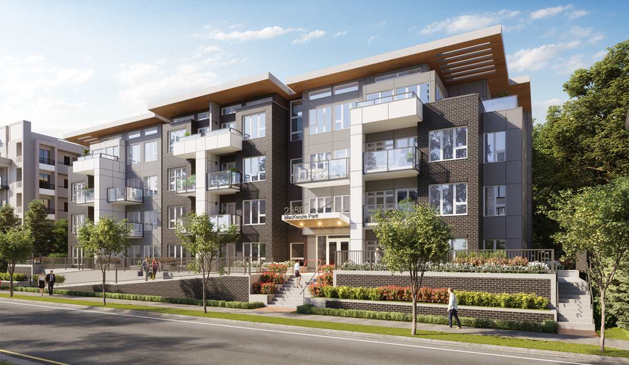 FEATURED LISTING: 102 - 2356 WELCHER Avenue Port Coquitlam