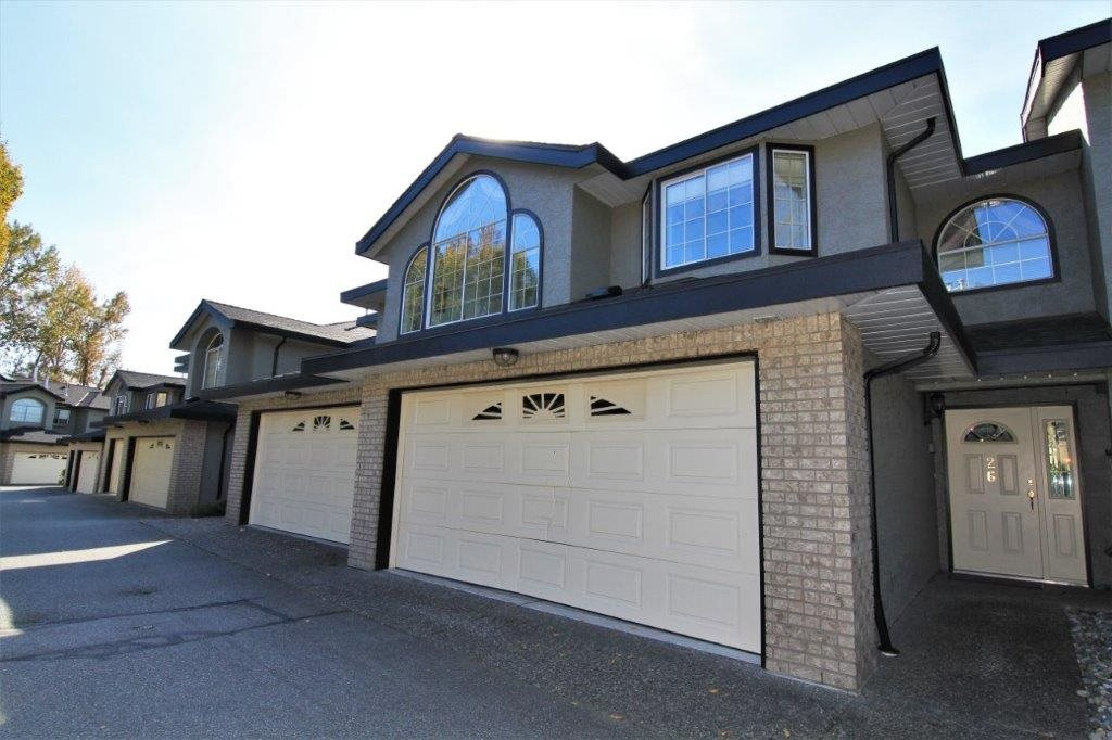 FEATURED LISTING: 26 22488 116 Avenue Maple Ridge