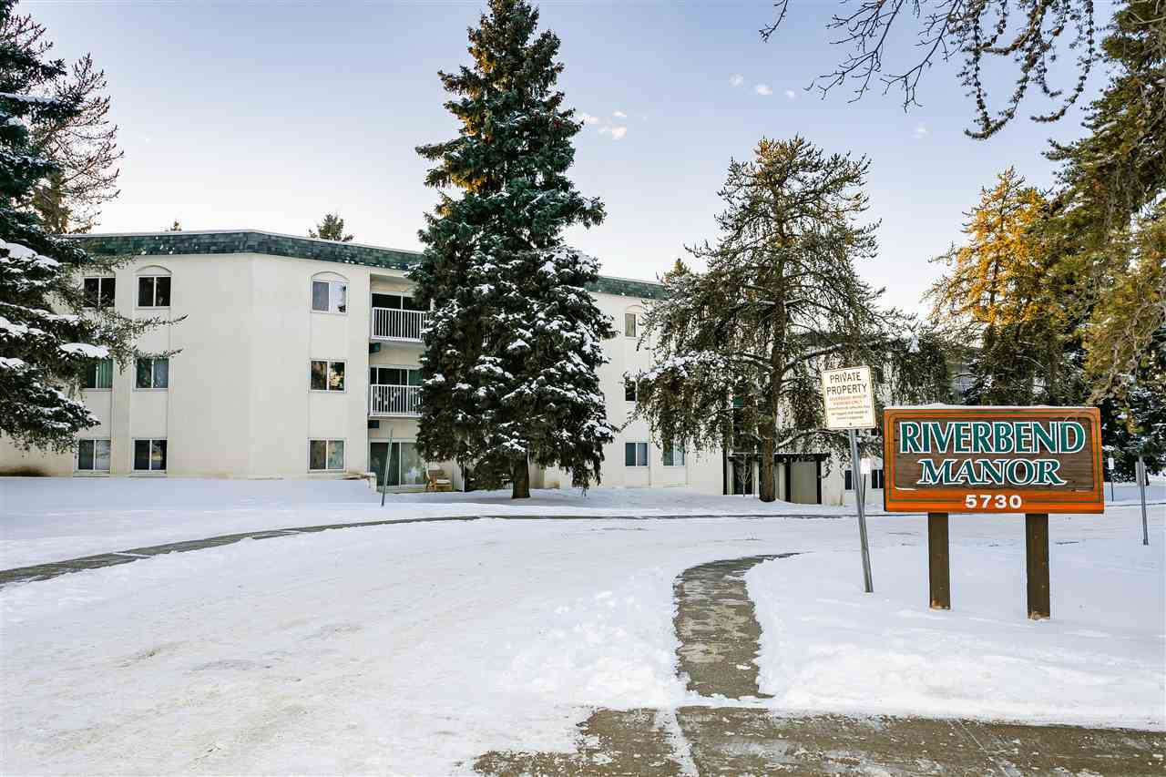FEATURED LISTING: 217 - 5730 RIVERBEND Road Edmonton