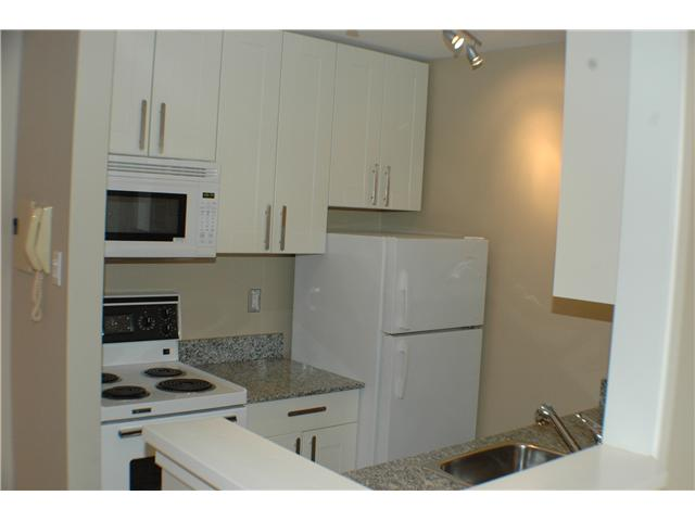 "Photo 3: 308 2330 MAPLE Street in Vancouver: Kitsilano Condo for sale in ""MAPLE GARDENS"" (Vancouver West)  : MLS(r) # V892245"