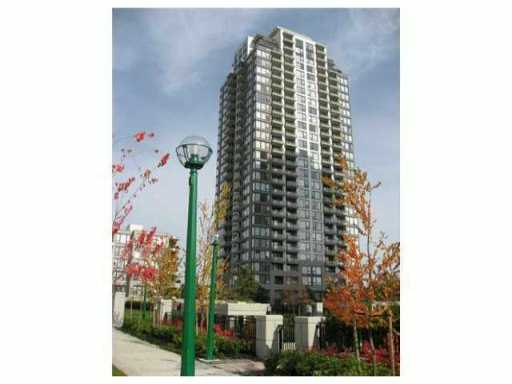 "Main Photo: 1105 7178 COLLIER Street in Burnaby: Highgate Condo for sale in ""ACACIA WEST"" (Burnaby South)  : MLS(r) # V903013"