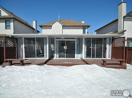 Photo 18: Photos: 6 HARRADENCE CL in Winnipeg: Residential for sale (Whyte Ridge)  : MLS®# 1104846