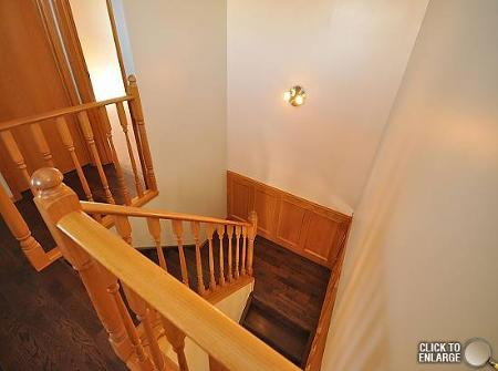 Photo 8: Photos: 6 HARRADENCE CL in Winnipeg: Residential for sale (Whyte Ridge)  : MLS®# 1104846