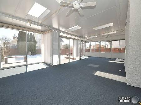 Photo 15: Photos: 6 HARRADENCE CL in Winnipeg: Residential for sale (Whyte Ridge)  : MLS®# 1104846