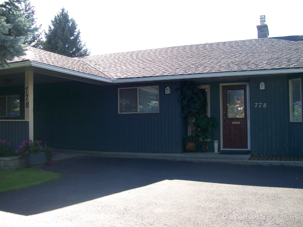Photo 3: 778 Chaparral Place in Kamloops: South Kamloops Residential Detached for sale : MLS(r) # 114760