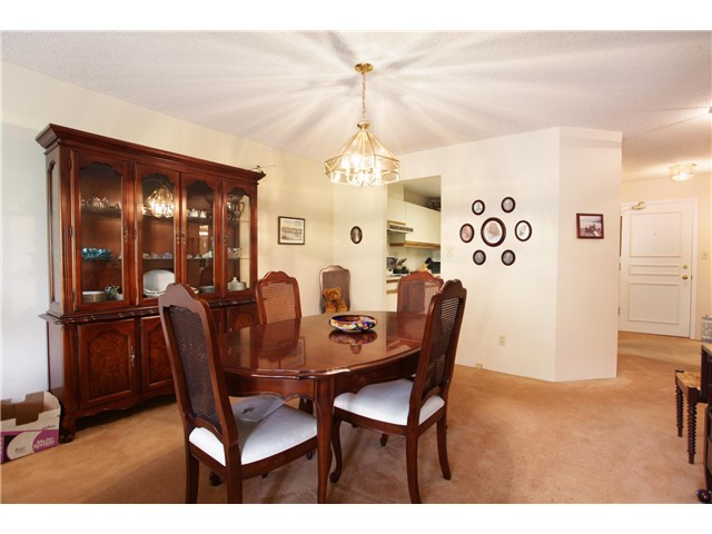 Photo 2: 308 518 Moberly Road in Vancouver: Condo for sale