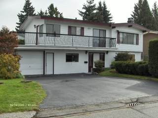 Main Photo: 7514 LARK ST in Mission: Mission BC House for sale : MLS®# F1401203
