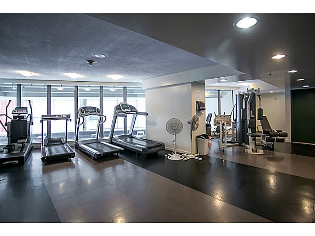 "Photo 17: 1505 501 PACIFIC Street in Vancouver: Downtown VW Condo for sale in ""THE 501"" (Vancouver West)  : MLS(r) # V1047969"
