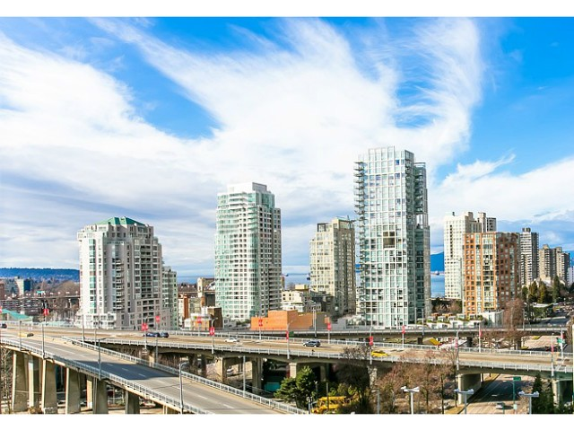 "Photo 2: 1505 501 PACIFIC Street in Vancouver: Downtown VW Condo for sale in ""THE 501"" (Vancouver West)  : MLS(r) # V1047969"