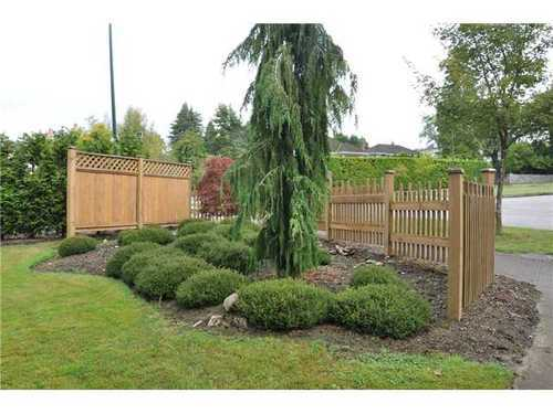 Photo 10: 4117 CYPRESS Crescent in Vancouver West: Quilchena Home for sale ()  : MLS® # V851333