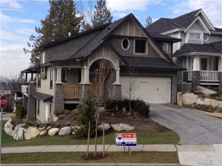 "Main Photo: 13603 BIRDTAIL Drive in Maple Ridge: Silver Valley House for sale in ""Formosa Plateau"" : MLS(r) # V1049836"