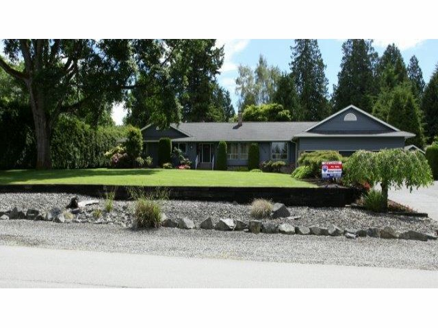 Main Photo: 16376  30B AV in Surrey: Grandview Surrey House for sale (South Surrey White Rock)  : MLS® # F1312790
