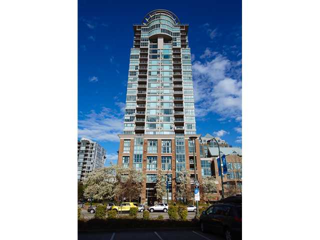 "Photo 2: 2405 1128 QUEBEC Street in Vancouver: Mount Pleasant VE Condo for sale in ""THE NATIONAL AT CITYGATE BY BOSA"" (Vancouver East)  : MLS(r) # V1058197"