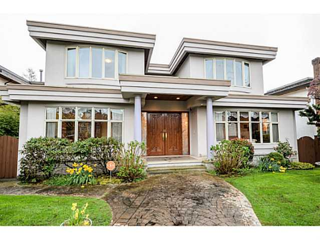 Main Photo: 1166 W 48TH Avenue in Vancouver: South Granville House for sale (Vancouver West)  : MLS(r) # V1059154