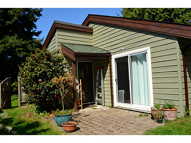 Photo 6: Photos: 5179 CHAPMAN Road in Sechelt: Sechelt District House for sale (Sunshine Coast)  : MLS® # V1061562