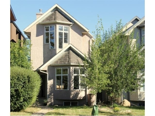 Main Photo: 2114 28 Avenue SW in Calgary: Richmond Park_Knobhl House for sale : MLS® # C4011546