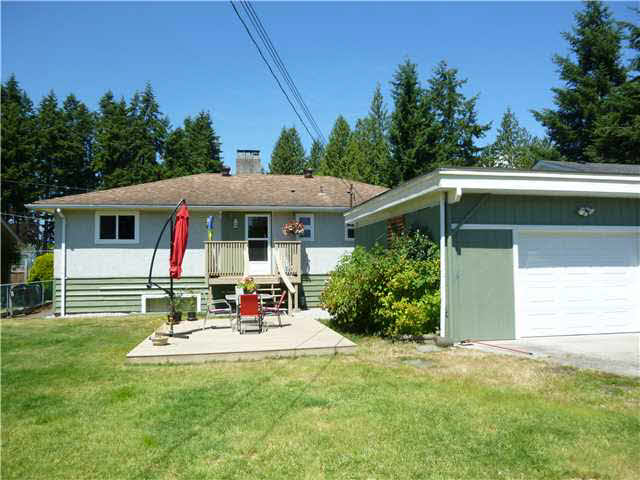 Photo 7:  in Sechelt: Sechelt District House for sale (Sunshine Coast)  : MLS® # V1130930