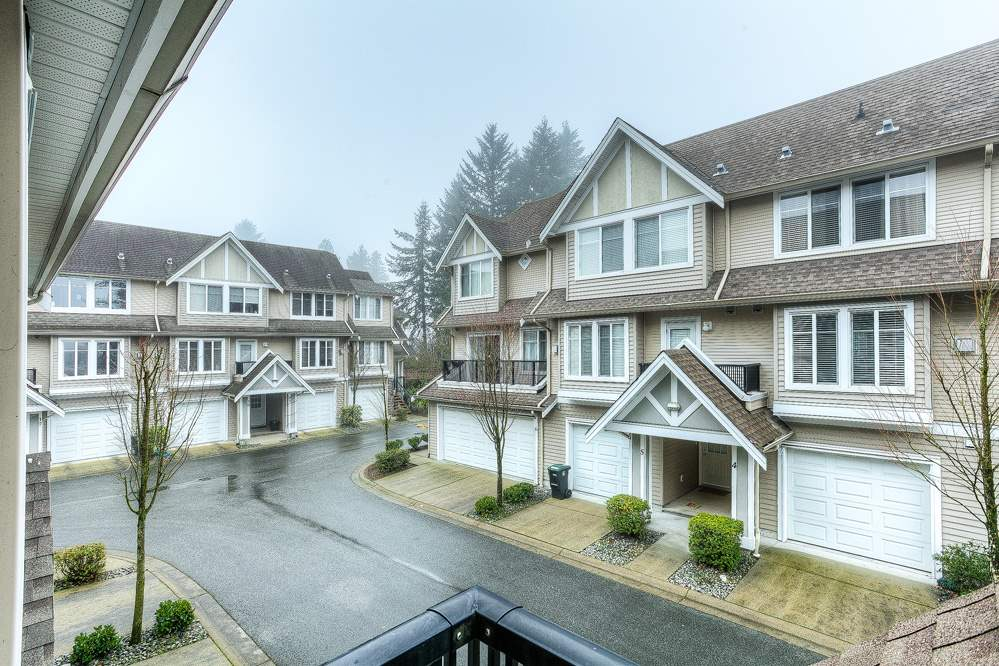 "Photo 18: 10 19141 124 Avenue in Pitt Meadows: Mid Meadows Townhouse for sale in ""MEADOWVIEW ESTATES"" : MLS® # R2023282"