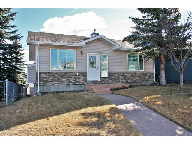 Main Photo: 515 SHEEP RIVER Close: Okotoks House for sale : MLS® # C4044333