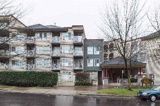 "Main Photo: 102 528 ROCHESTER Avenue in Coquitlam: Coquitlam West Condo for sale in ""THE AVE"" : MLS(r) # R2028666"