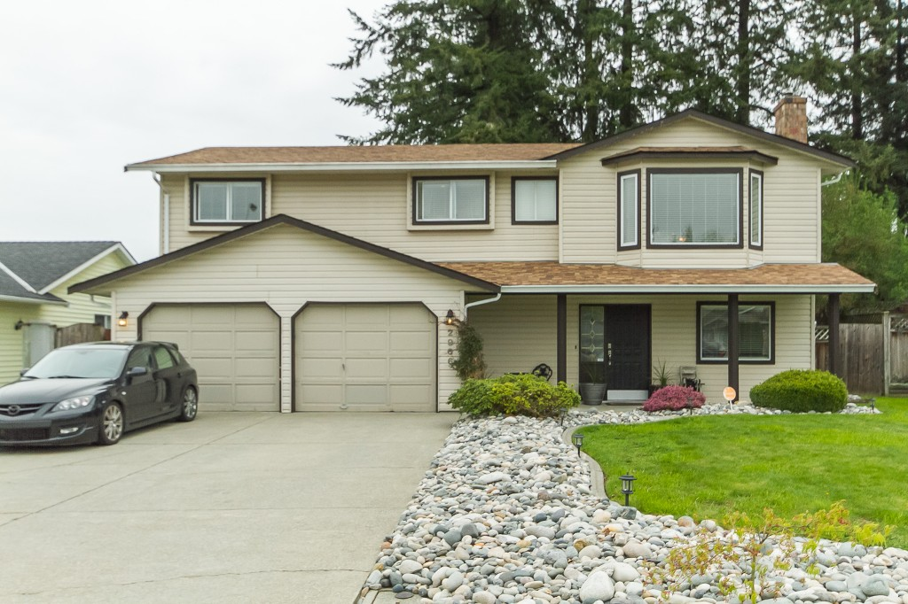 "Main Photo: 2966 WILLBAND Street in Abbotsford: Central Abbotsford House for sale in ""Terry Fox"" : MLS® # R2055332"