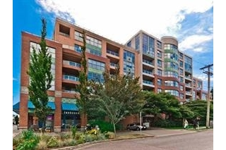 "Main Photo: 708 518 W 14TH Avenue in Vancouver: Fairview VW Condo for sale in ""Pacifica"" (Vancouver West)  : MLS® # R2058165"