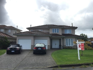 Main Photo: 8360 FAIRHURST Road in Richmond: Seafair House for sale : MLS® # R2072613