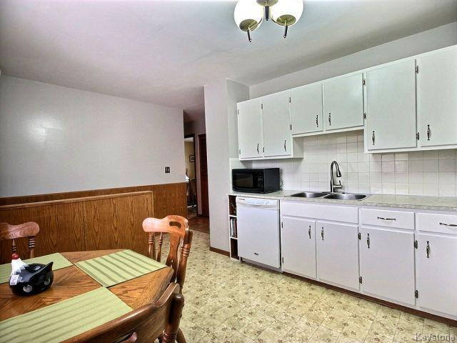 Photo 8: 22 Tranquility Cove in Winnipeg: North Kildonan Residential for sale (North East Winnipeg)  : MLS(r) # 1616554