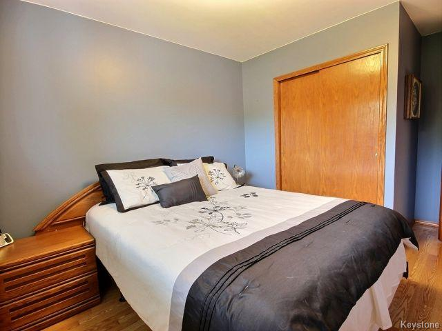 Photo 15: 22 Tranquility Cove in Winnipeg: North Kildonan Residential for sale (North East Winnipeg)  : MLS(r) # 1616554