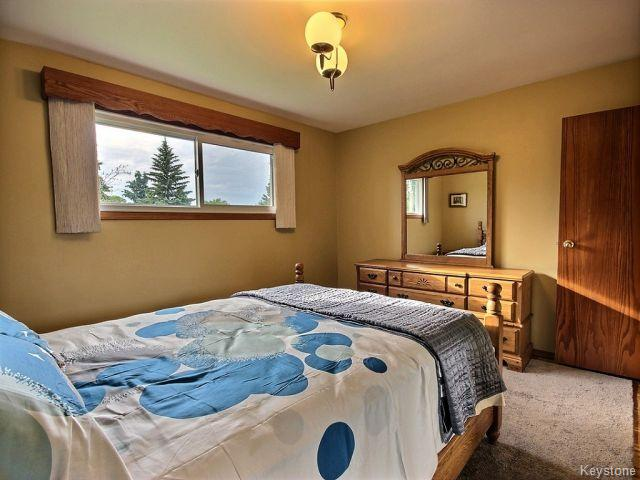 Photo 13: 22 Tranquility Cove in Winnipeg: North Kildonan Residential for sale (North East Winnipeg)  : MLS(r) # 1616554