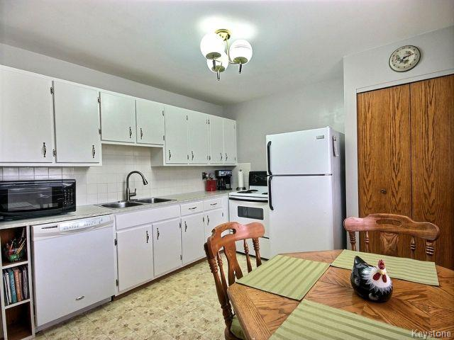 Photo 6: 22 Tranquility Cove in Winnipeg: North Kildonan Residential for sale (North East Winnipeg)  : MLS(r) # 1616554