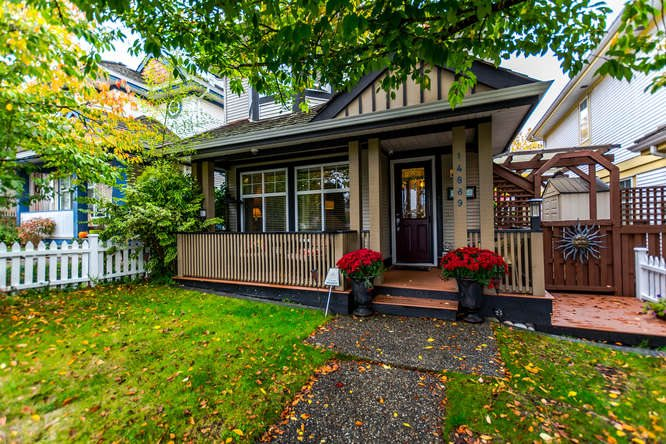 Main Photo: 14889 57A Avenue in Surrey: Sullivan Station House for sale : MLS(r) # R2114779