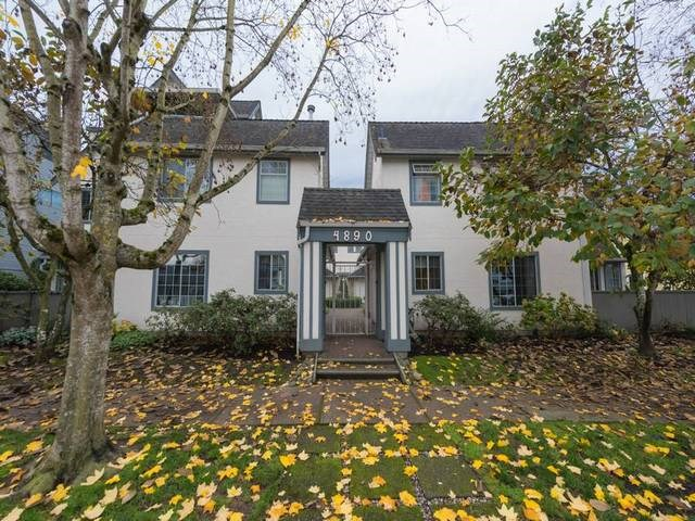 FEATURED LISTING: 5 - 4890 48 Avenue Delta
