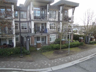 Main Photo: 105 4728 BRENTWOOD Drive in Burnaby: Brentwood Park Condo for sale (Burnaby North)  : MLS(r) # R2140708
