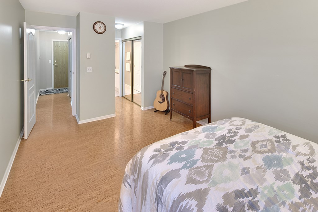 "Photo 13: 305 868 W 16TH Avenue in Vancouver: Cambie Condo for sale in ""Willow Springs"" (Vancouver West)  : MLS(r) # R2141883"