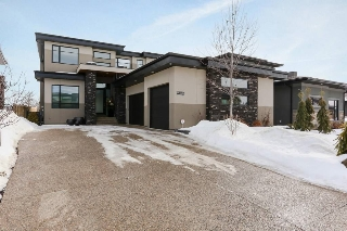 Main Photo: 4535 MEAD Court NW in Edmonton: Zone 14 House for sale : MLS(r) # E4055282
