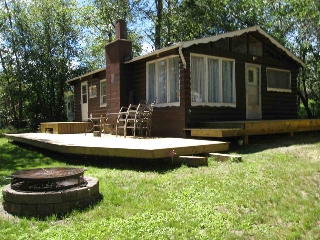 Main Photo: 6101 Willow Way: Rural Lac Ste. Anne County House for sale : MLS® # E4057039