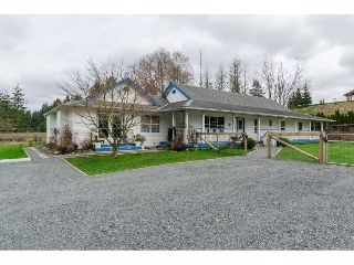 Main Photo: 19751 16 Avenue in Langley: Brookswood Langley House for sale : MLS(r) # R2151542
