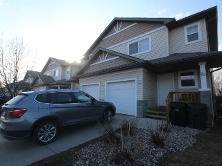 Main Photo: 70 Hartwick Landing: Spruce Grove House Half Duplex for sale : MLS(r) # E4061356