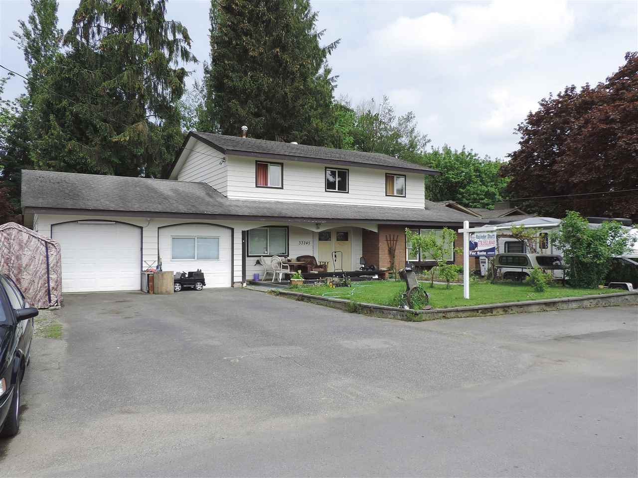 Main Photo: 33245 ALTA Avenue in Abbotsford: Central Abbotsford House for sale : MLS(r) # R2166665