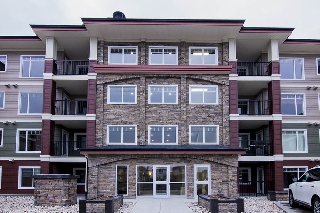 Main Photo:  in Edmonton: Zone 14 Condo for sale : MLS® # E4064517