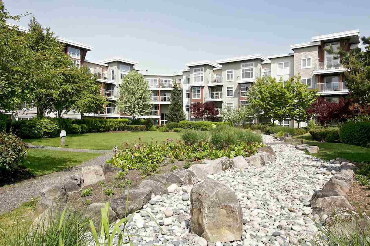 Main Photo: 330 5700 ANDREWS Road in Richmond: Steveston South Condo for sale : MLS(r) # R2167457